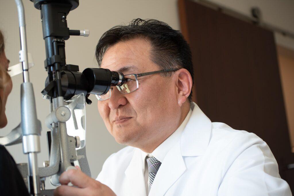 Wills Eye Doctors